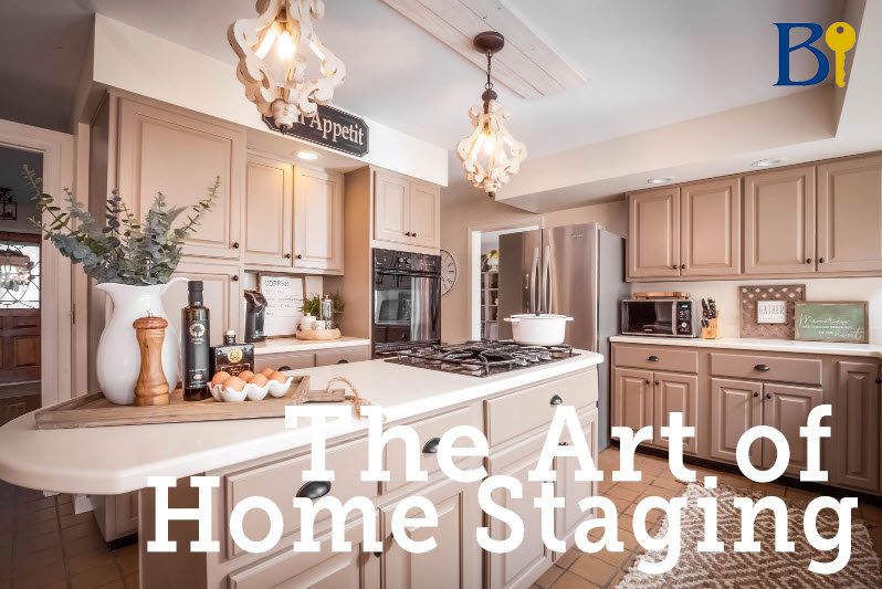 Art of Home Staging