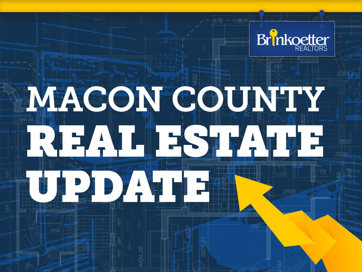 Macon County Real Estate Update