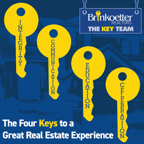 Key Team 4 Keys to Success